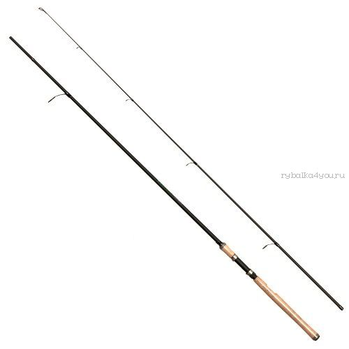 Спиннинг штекерный Kaida Mistral Cast тест  15-50гр   2,4м (Артикл : 739-1550-240)