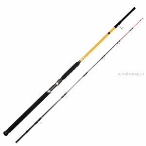 Удилище силовое Kaida ZINO CAT Fish тест  до 300 гр /  2,55м (Артикл : 329-300-255)