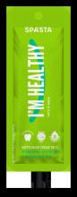 Натуральная зубная паста I am healthy Профилактика болезни десен и комплексный уход, 30 мл