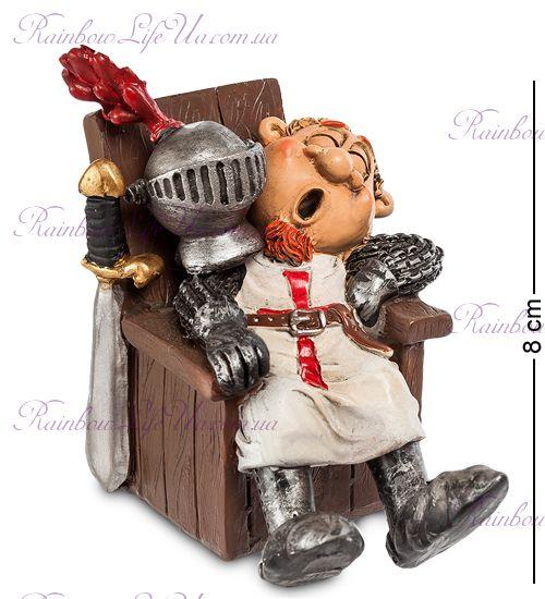 "Статуэтка рыцарь благородный сон ""W.Stratford"""
