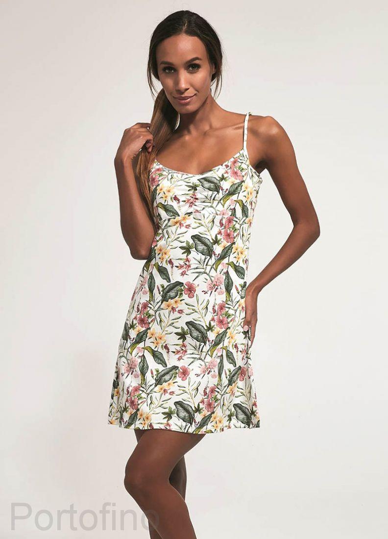 610-183 Сорочка ночная Cornette