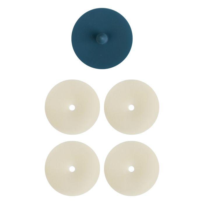 Jeta 65959 Комплект запасных клапанов для маски 5950, в упаковке 5шт.