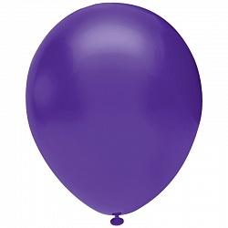 """Фиолетовый, пастель, 12"""", 50 шт (Турция, Орбиталь)"""