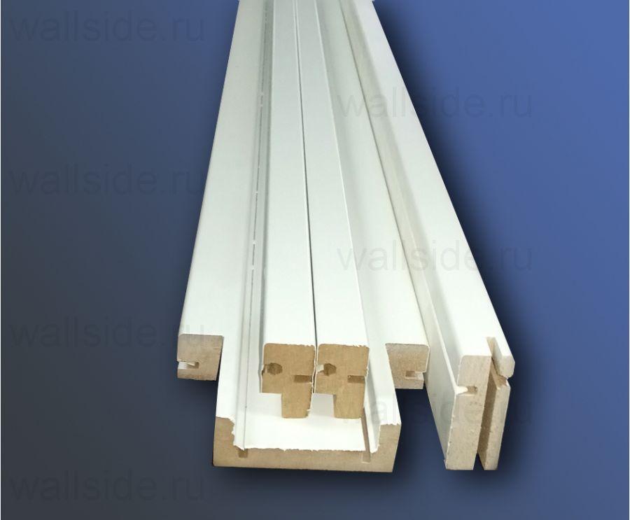 Обрамление для пенала Eclisse Unico Single 100 мм (ГРУНТ) высотой до 2600 мм