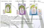 Натуральный заменитель сахара Стевия таблетки , 400 шт