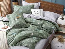 Постельное белье Сатин SK 2- спальный Арт.20/630-SK