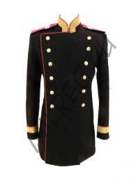 Мундир двубортный для унтер-офицеров образца 1907 года (под заказ)