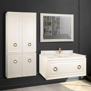 Мебель для ванной Tessoro Adel 80