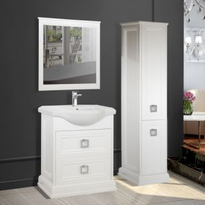 Мебель для ванной Tessoro Foster 65