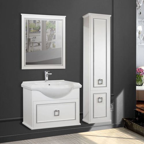 Мебель для ванной Tessoro Foster 65H