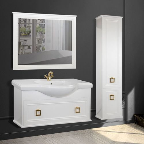 Мебель для ванной Tessoro Foster 105H