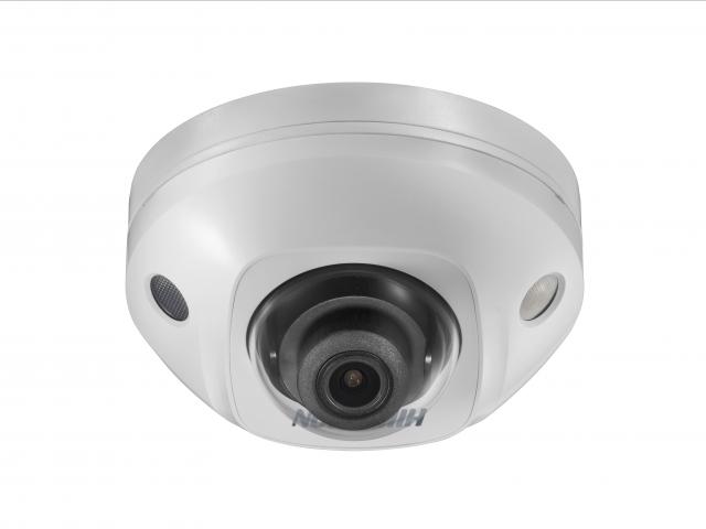 IP-видеокамера Hikvision DS-2CD2543G0-IWS
