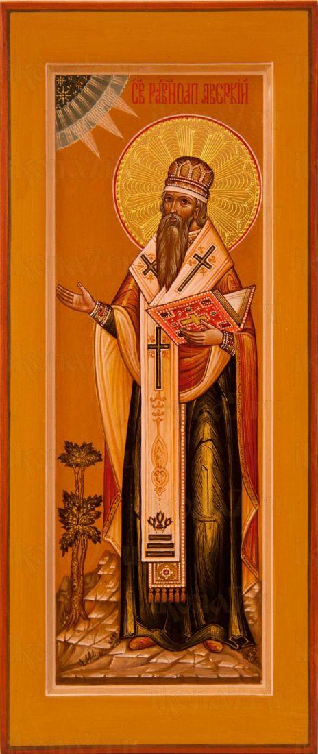 Икона Аверкий Иерапольский равноапостольный