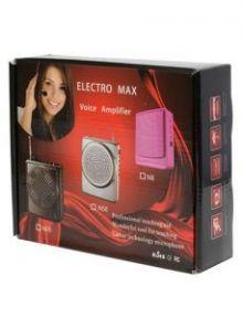 Громкоговоритель Electro max N8