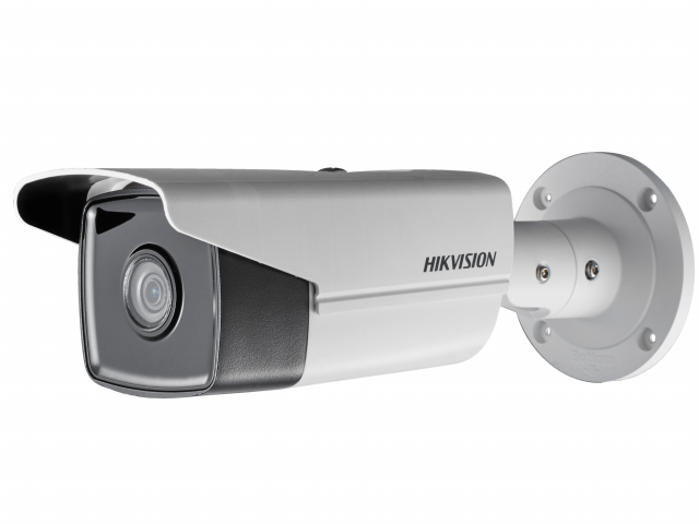 IP-видеокамера Hikvision DS-2CD2T63G0-I8