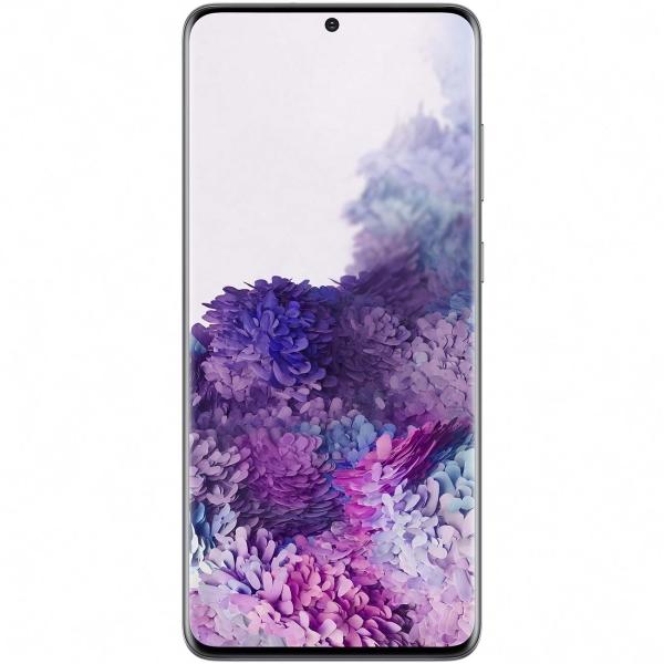 "Samsung Galaxy S20+, 6.7"", 128 ГБ (серый)"