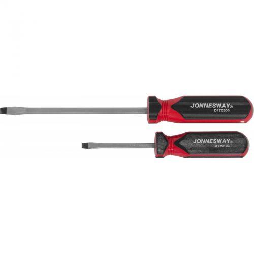 D170103 Отвертка шлиц 5х75 материал Aceron