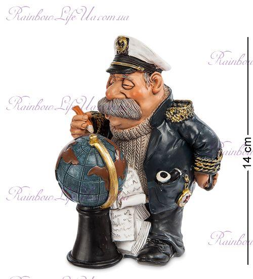 "Статуэтка капитан ""W.Stratford"""
