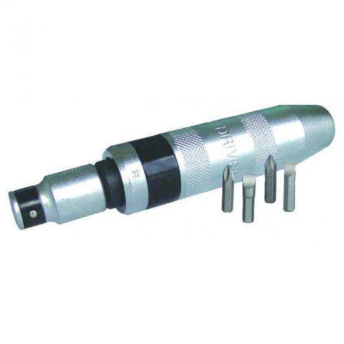 AG010055 Ударная отвертка SL 8,10 мм PH# 2,3, 5 предметов