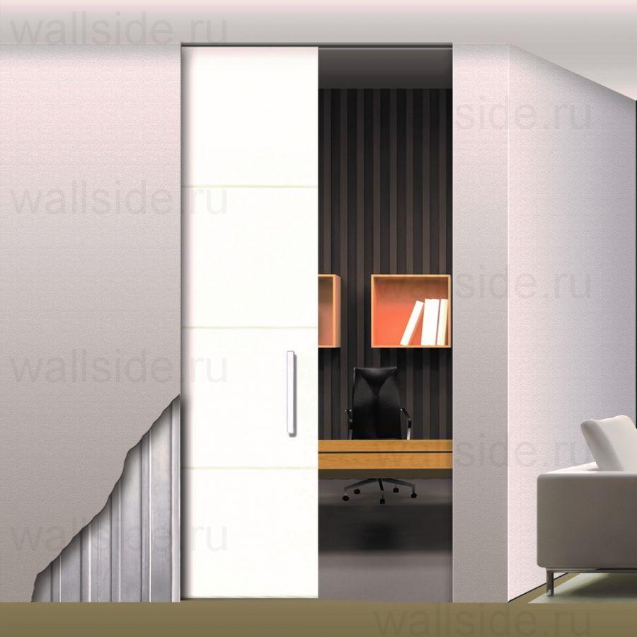 Пенал OpenSpace Unico Plus высотой до 2400 - 2499 мм