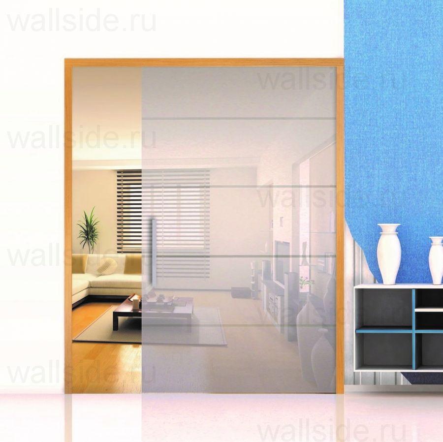 Пенал OpenSpace Unico XL для дверей высотой до 2800 мм
