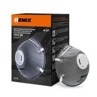 REMIX Респиратор с угольным фильтром