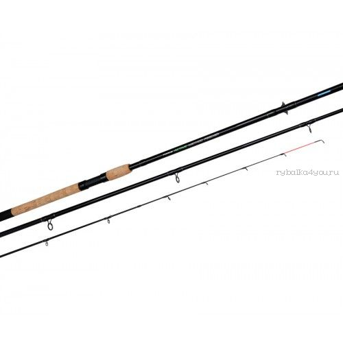 Фидерное удилище Flagman Force Active Method Feeder 3,60 м / тест: 90 гр