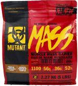 Mutant mass 2.27 kg Triple chocolate 5lbs