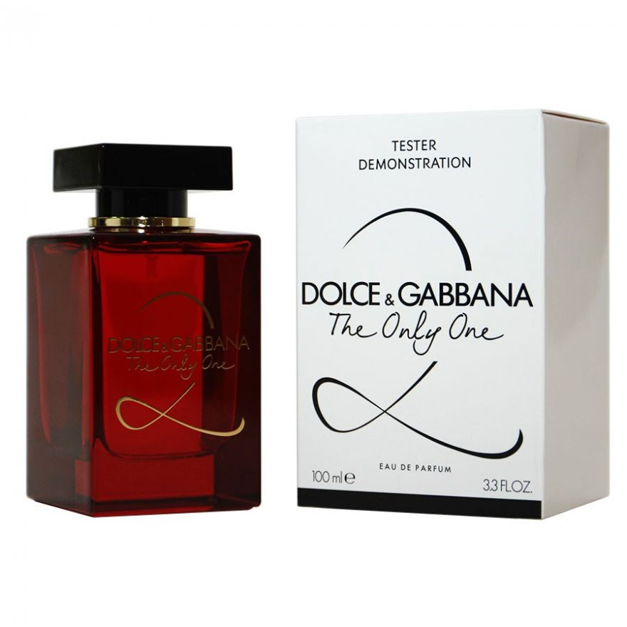 Тестер Dolce & Gabbana The Only One 2 Eau De Parfum 100 мл
