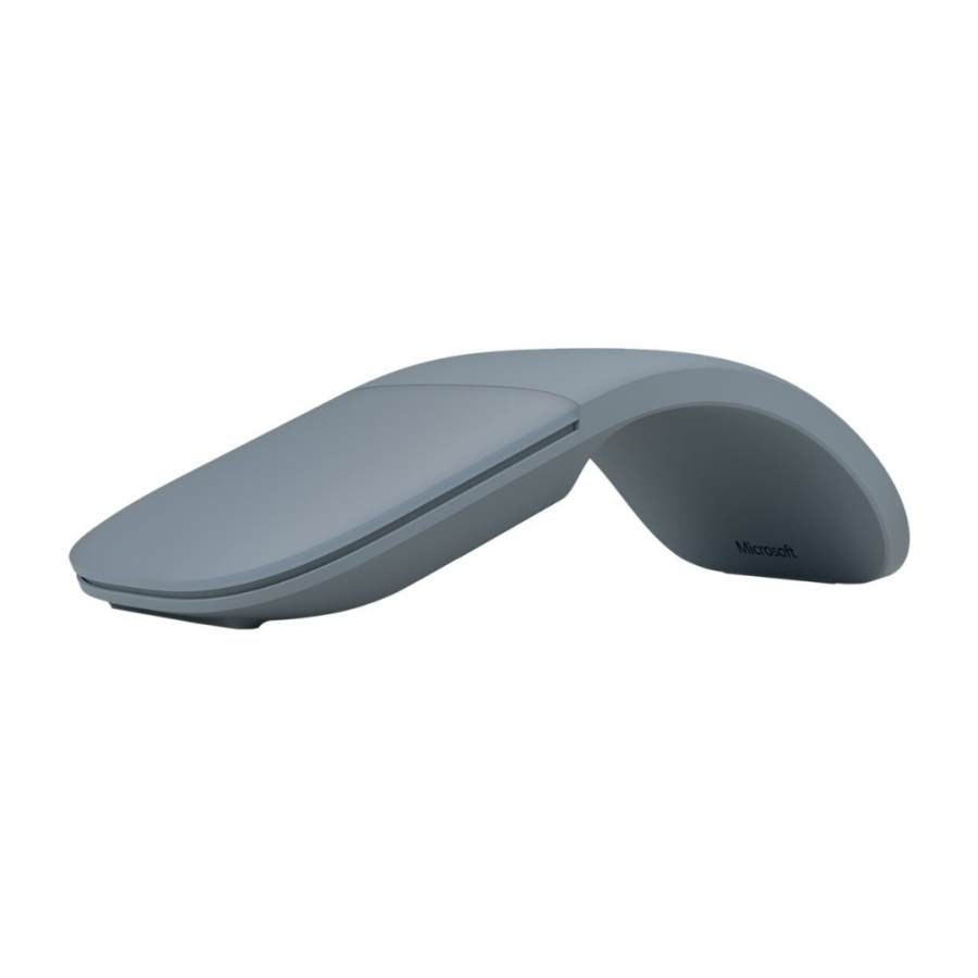 Беспроводная мышь Microsoft Surface Arc Mouse (Ice Blue)