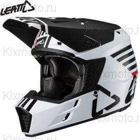 Шлем Leatt GPX 3.5 V19.2, Белый