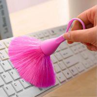 Мини-метёлка для уборки труднодоступных мест (цвет розовый)_2