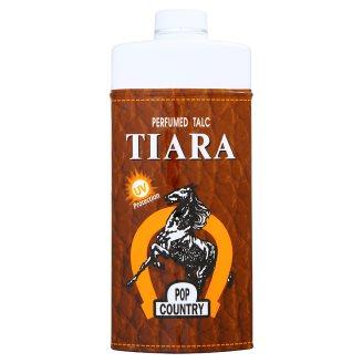 Парфюмированный тальк для тела Tiara 200 гр