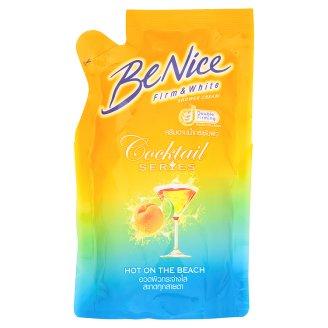 Гель для душа Пляжный коктейль дой-пак Be Nice 200 мл