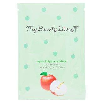 Тайская маска для лица от морщин с яблоком My Beauty 1 шт