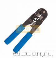 Кримпер для обжима телефонный 4P-4C / 4P-2C, (HT-2094C) (TL-2094C) REXANT