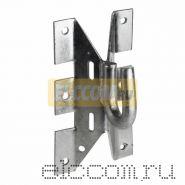 Крюк бандажный CS 16-TE Диаметр 16 мм, 18 кН