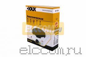 Электроплитка одноконфорочная DHP-100W; 1000 Вт