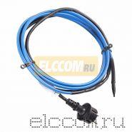 Греющий саморегулирующийся кабель на трубу 15MSR-PB 4M (4м/60Вт) REXANT
