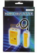 Тестер Кабеля HDMI (HY-2830C) REXANT