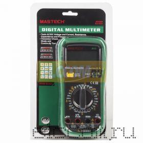 Универсальный мультиметр MY65 MASTECH