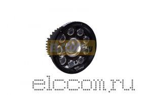 Фара светодиодная комбинированная круглая 42W 1164