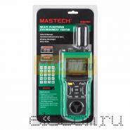 Многофункциональный тестер окружающей среды MS6300 MASTECH