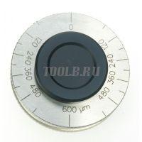 Колесо для измерения толщины мокрого слоя TQC Sheen VF2257