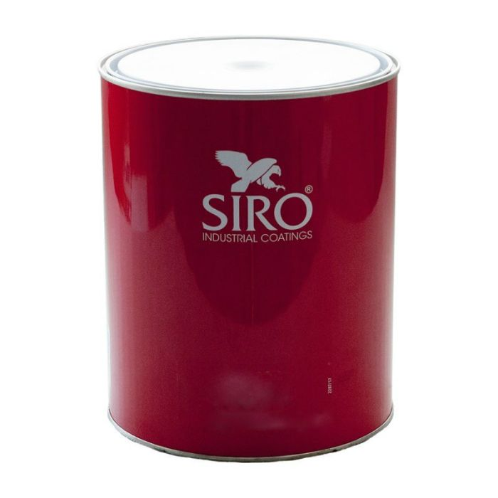 Siro 084.4077 BC PEARLY RED Пигментная паста, объем 1кг.