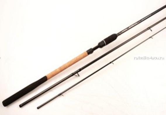 Фидерное удилище Forsage Big Arm Pro 390 см / тест 120 гр