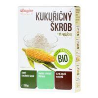 Био кукурузный крахмал Amylon,200 грамм
