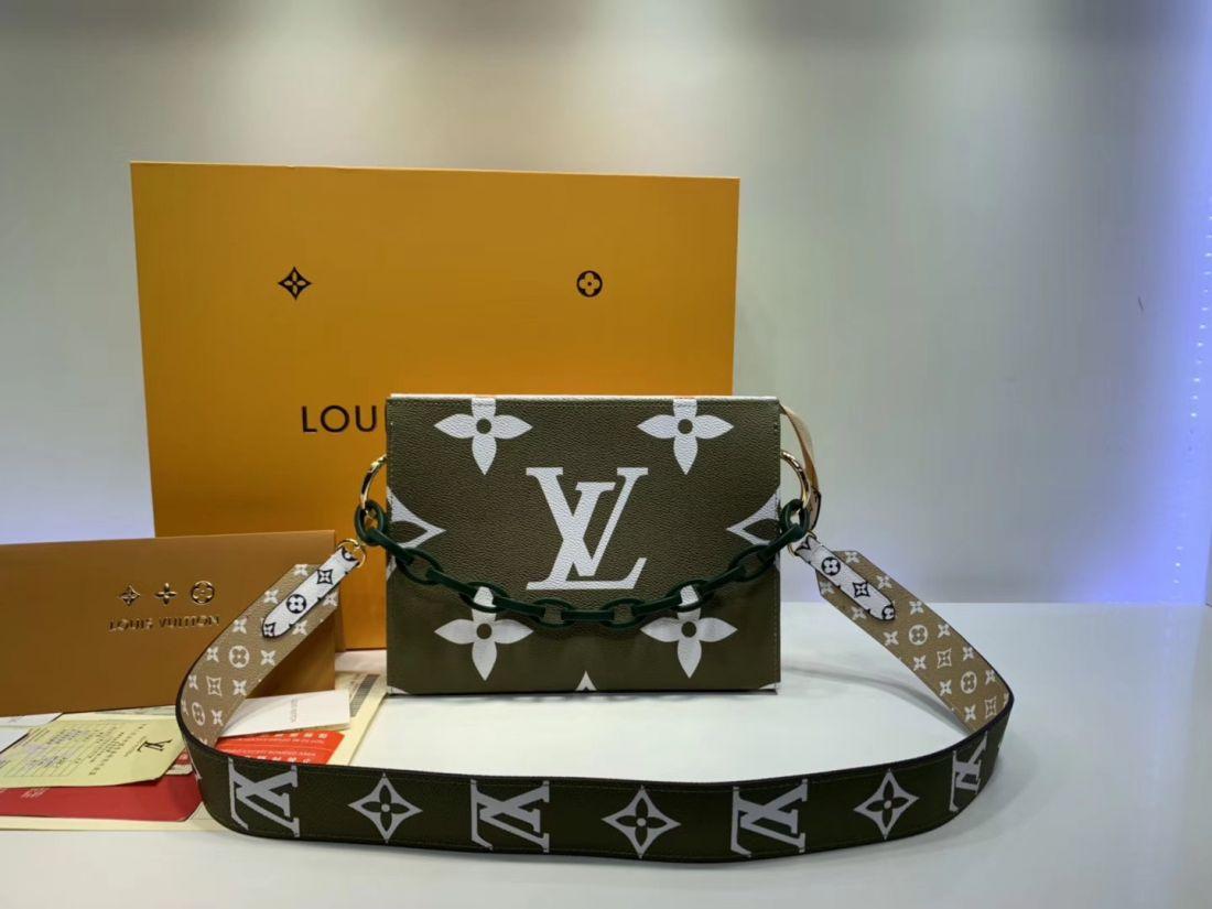 Клатч Louis Vuitton Toilet Pouch