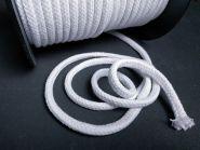 Профессиональная верёвка 1 метр (белая) пр-во Франция