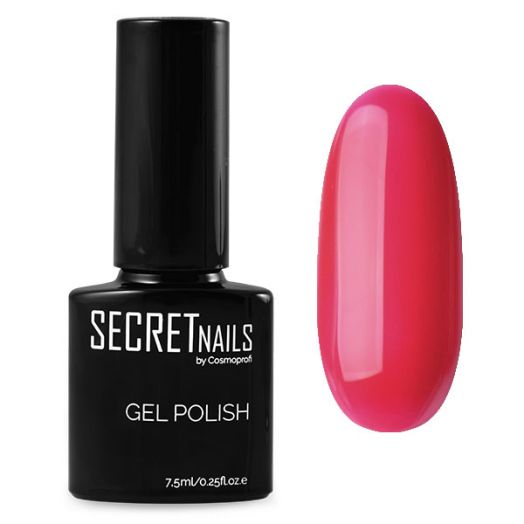 Гель-лак SECRETnails №7 - 7,5 мл